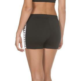 arena Lorella Team Shorts Women black/white/black